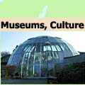 click for more info on Museums and Culture