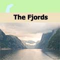 click for more info on the Fjords