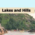 click for more info on the Lakes and Hills area