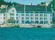 Clarion Collection Hotel Tyholmen