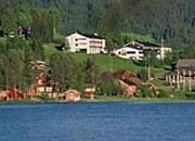 Morgedal Hotell Telemark